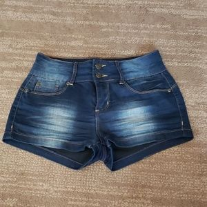 💚 3 for $12 💚 Rovolt Jean shorts